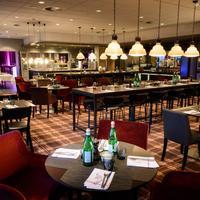 Holiday Inn Lubeck Restaurant