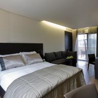 O&B Athens Boutique Hotel Guest Room