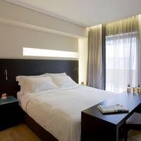 O&B Athens Boutique Hotel Deluxe Room
