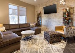 Drury Inn & Suites Louisville North - Louisville - Lobi