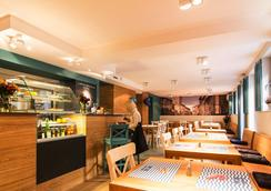Lux Aparthotel - Krakow - Restoran