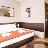 Lux Aparthotel Guestroom