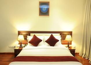 Hotel Ghangri