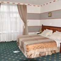 Venus Hotel Guestroom