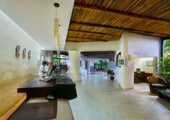 Casa del Mar Cozumel Hotel & Dive Resort - Cozumel - Lobi