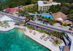 Casa del Mar Cozumel Hotel & Dive Resort - Cozumel - Pemandangan luar
