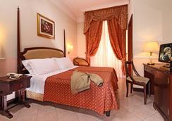 Hotel Nizza Roma - Roma - Kamar Tidur