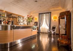 Hotel Nizza Roma - Roma - Bar