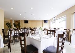 Mision Express Merida Altabrisa - Merida - Restoran