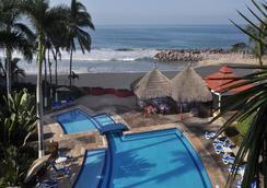 Mision Mazatlán - Mazatlan - Pantai