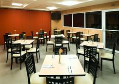 Mision Express Queretaro - Santiago de Querétaro - Restoran