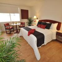 Mision Express Mcallen Guest room