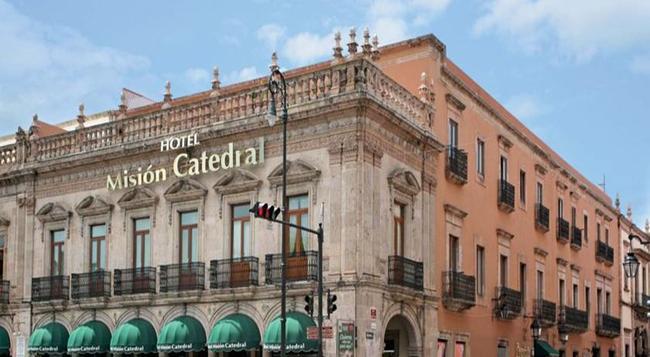 Mision Catedral Morelia - Morelia - Building