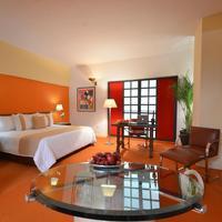 Hotel Mision Monterrey Historico