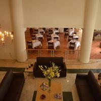 Hotel Mision Monterrey Historico Lobby Sitting Area