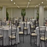 Hotel Mision Monterrey Historico Banquet Hall