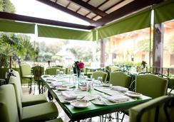 Hotel Misión Guadalajara Carlton - Guadalajara - Restoran