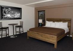 Thunderbird Hotel - Las Vegas - Kamar Tidur