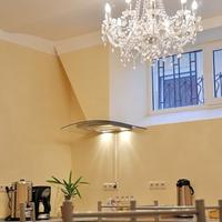 Siago Hotel Breakfast room