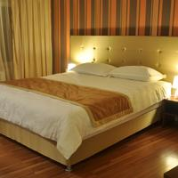 Siago Hotel Guest room