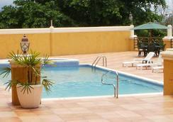 Grandiosa Hotel - Montego Bay - Kolam