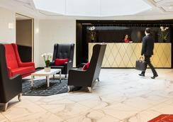 Hotel Beauchamps - Paris - Lobi
