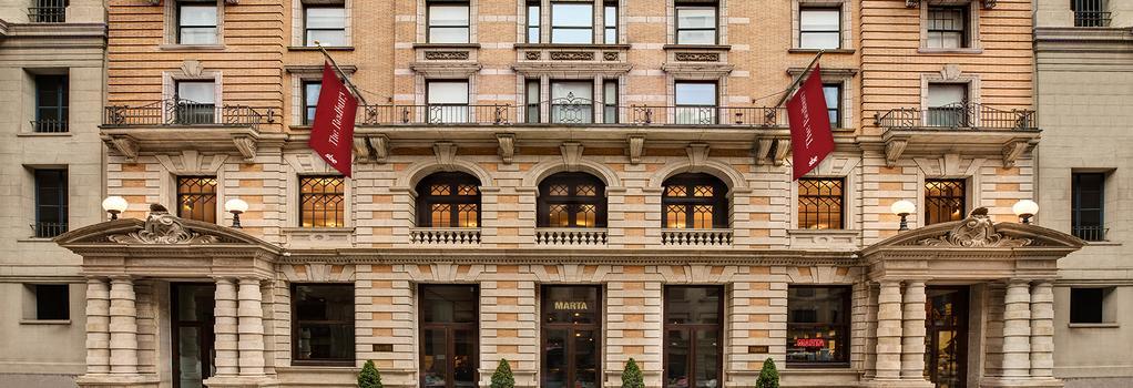 The Redbury New York - New York - Building