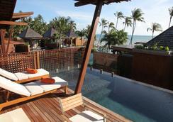 Mai Samui Beach Resort & Spa - Ko Samui - Kolam