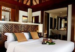 Mai Samui Beach Resort & Spa - Ko Samui - Kamar Tidur
