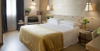 Starhotels Metropole - Roma - Kamar Tidur