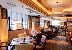 Amba Hotel Marble Arch - London - Restoran