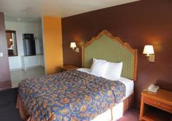Crown Motel - Las Vegas - Kamar Tidur