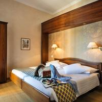 Hotel International au Lac Guestroom
