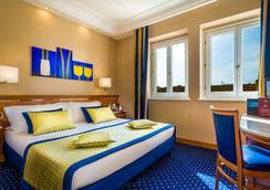 Hotel Diocleziano - Roma - Kamar Tidur