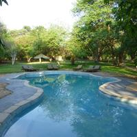 Elephant Valley Lodge Outdoor Pool