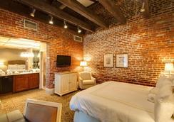 Dauphine Orleans Hotel - New Orleans - Kamar Tidur