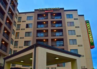 Courtyard by Marriott Nashville Vanderbilt-West End