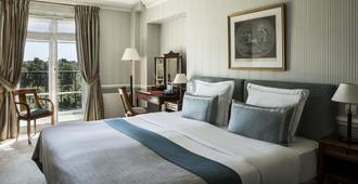 Hotel Brighton - Paris - Kamar Tidur