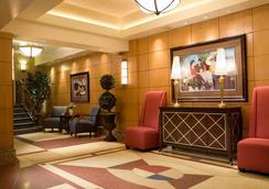 The Belvedere Hotel - New York - Lobi