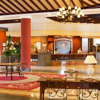 Gran Tacande Wellness & Relax Costa Adeje Reception