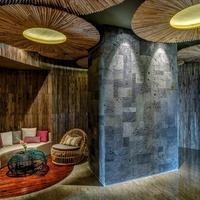 Rimba Jimbaran Bali By Ayana Hotel Interior
