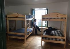 Sungate Hostel - Cuzco - Kamar Tidur