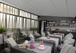 The Opera Hotel - Roma - Restoran