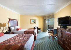 Holiday Inn At the Pavilion - Myrtle Beach - Kamar Tidur