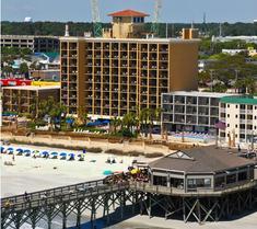 Holiday Inn At the Pavilion