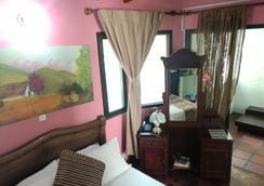 Hotel Habana Vieja - Medellin - Kamar Tidur