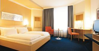 Intercityhotel Nürnberg - Nuremberg - Kamar Tidur