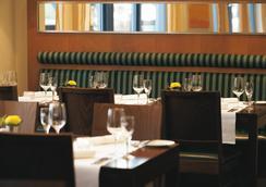 Intercityhotel Nürnberg - Nuremberg - Restoran