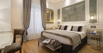 The Britannia Hotel - Roma - Kamar Tidur