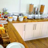 Cardiff Breakfast Area